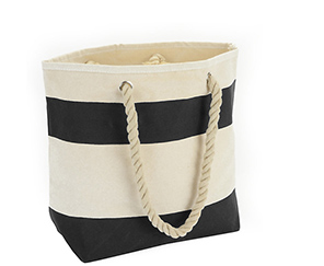 FREE Nautical Cotton Tote with $100 purchase